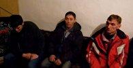 Участники массовой драки в Караколе задержаны — видео