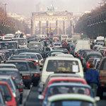 После падения Берлинской стены во время празднования Пасхи в 1990 году бывшие восточные и западные немцы впервые за 40 лет поехали в гости друг к другу. Из-за этого на шоссе, по которому в обычные дни проезжали не более 1 миллиона автомобилей, образовалась пробка из 18 миллионов машин.