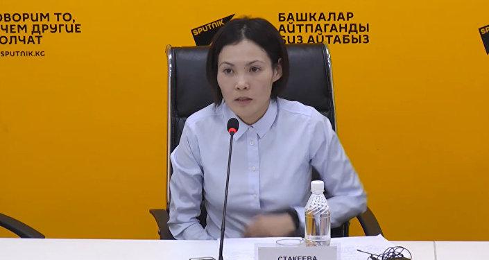 Воздух в Бишкеке в 2 раза грязнее, чем в Пекине, — эколог