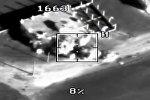 Видео уничтожения террористов, обстрелявших Хмеймим