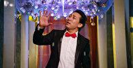 Примбердиев перепел песню Атамбаева Новый год — клип