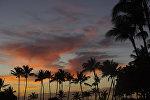 Гавайи. Архивное фото