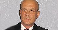 Руководитель Центра изучения общественных прикладных проблем национальной безопасности, военный аналитик Александр Жилин. Архивное фото
