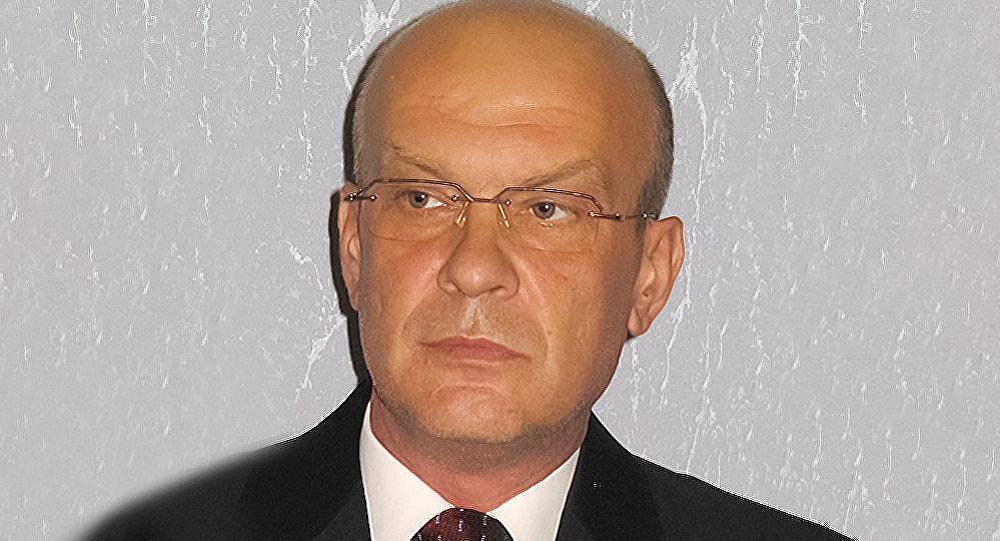 Руководитель Центра изучения общественных прикладных проблем национальной безопасности, полковник в отставке Александр Жилин