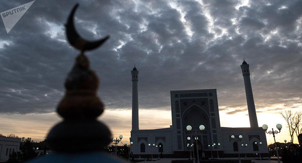 ДУМУ отвергло заявления о несоблюдении религиозных свобод