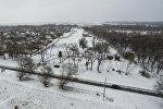 Как выглядит место, где нашли смерть 39 человек, — кадры из Дача СУ
