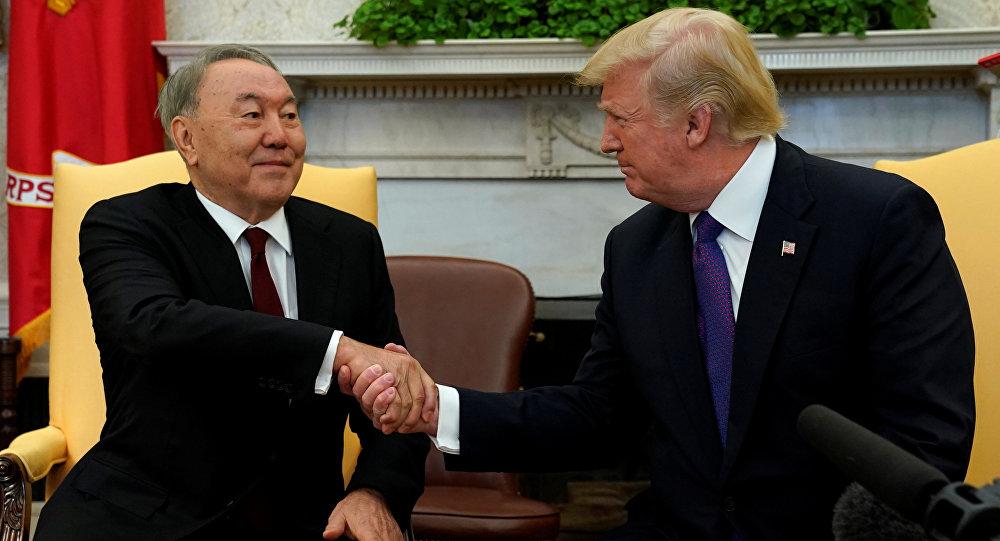 Казахстан закупил американскую продукцию иуслуги на $2,5 млрд