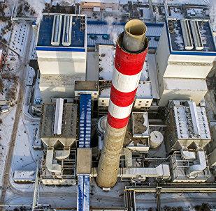 Бишкек ТЭЦинин жаңы морун ченеп көрдүк. Кызыктуу 9 факты