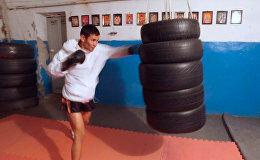 Дүйнө чемпиону Нуралы: каражат тапсам Азия оюндарынан жолдомо алат элем