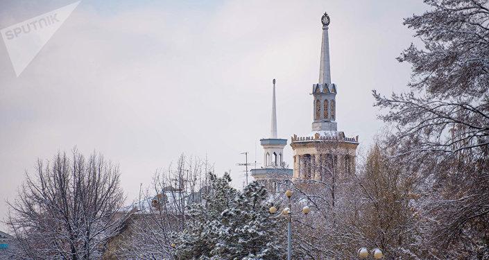 Кыргызстандагы Дүйнөлүк университети. Архив