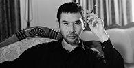 Кыргызстандык актер Кубанычбек Адылов. Архив