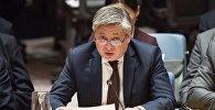 Совет безопасности Организации Объединенных Наций в Нью-Йорке