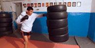 Чемпион мира Нуралы Карыбаев может не попасть на Азиатские игры
