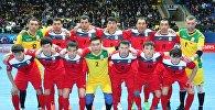 Чемпионат азии по футзалу