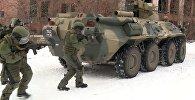 Минобороны РФ опубликовало видео ко Дню инженерных войск