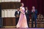 Айсулуу Тыныбекова эркин күрөш боюнча эл аралык класстагы чебер, КРдин көп жолку чемпиону