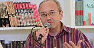 Историк кулинарии Павел Сюткин. Архивное фото