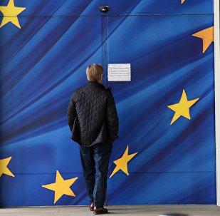 Штаб-квартира Европейской комиссии. Архивное фото