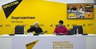 Видеомост, посвященный 80-летию со дня рождения Владимира Высоцкого