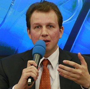 Исполнительный директор Международной мониторинговой организации CIS-EMO Станислав Бышок. Архивное фото