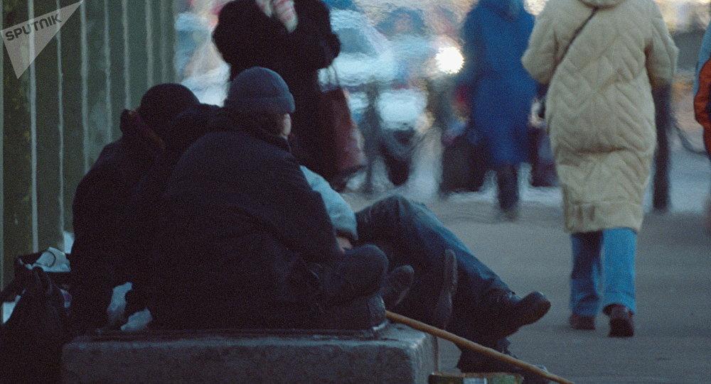 Из-за сильного холода скончались неменее 15 человек вБишкеке