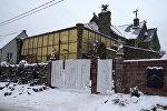 Бизнесмен после развода превратил дом в адский особняк — видео из Беларуси