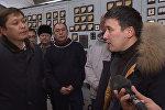 Когда батареи в домах бишкекчан станут горячими, ответил Айбек Калиев