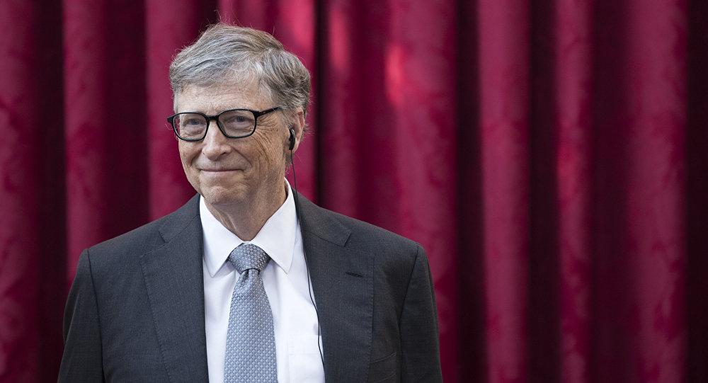 Билл Гейтс вложил 40 млн долларов всоздание «коров-мутантов»— безупречные животные