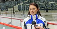 Тренер по фигурному катанию Ирина Шторк