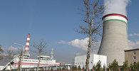 Душанбе-2 ТЭЦи. Архив