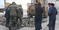 Сидели без света 6 дней подряд — возмутительная история бишкекчан. Видео