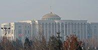 Душанбе. Архив