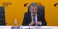 Кому Кыргызстан больше всего должен — видео с ответом главы Минфина
