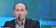Член Центрального совета социалистической партии Справедливая Россия — За правду, писатель Николай Стариков