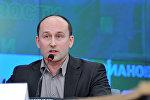 Политолог, лидер движения Патриоты великого Отечества Николай Стариков. Архивное фото