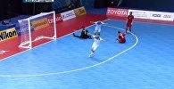 Чемпионат Азии по футзалу: Кыргызстан — Иордания. Прямая трансляция