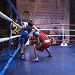 В турнире принимали участие спортсмены из Кыргызстана, Таджикистана, Казахстана и Узбекистана