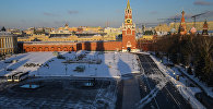 Москва шаары. Архив