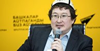 Член Совета улемов республики теолог Кадыр Маликов. Архивное фото