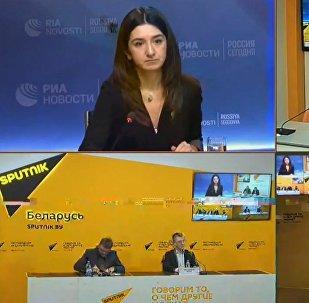 Ситуацию с радикализацией мусульман в СНГ обсудили в Sputnik Кыргызстан
