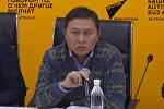 Что думают о радикализации кыргызстанцев в 10-м управлении МВД — видео