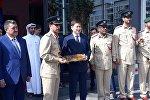 Всемирный саммит правительств в Дубае