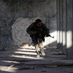 Военные действия Турции в Сирии