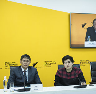 Видеомост Готов ли Кыргызстан перейти на электромобили?