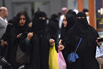 Сауд Аравиялык аялдар. Арив