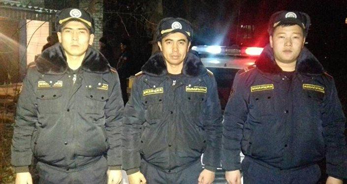Факт незаконного содержания был выявлен сотрудниками мобильного батальона 102