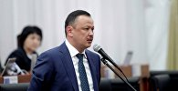 Депутат Улан Примовдун архивдик сүрөтү