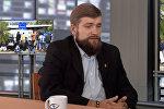 Политолог и эксперт Российского института стратегических исследований (РИСИ) Денис Мальцев. Архивное фото