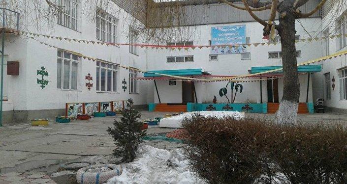 Расследование смерти 2-летнего Арслана в детском саду №14 в Караколе