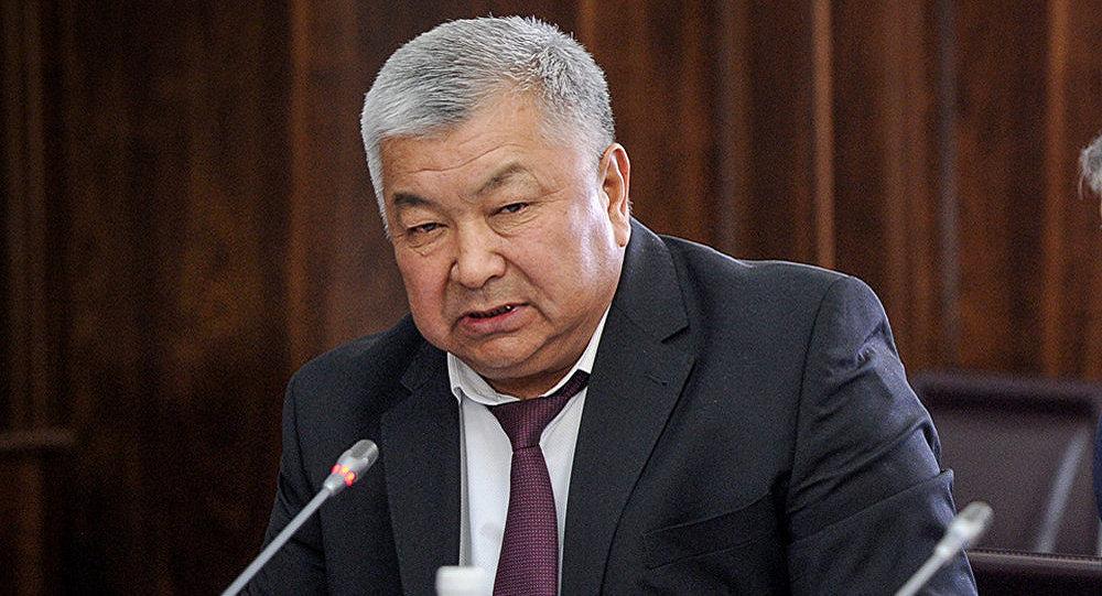 Халмурзаев Абиш Алыбаевич